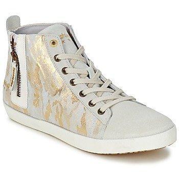 Pantofola d'Oro VIOLA MID korkeavartiset tennarit