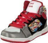 Paul Frank 410230 Silver/Red