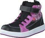 Pax Girly Purple/Black