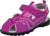 Pax Hawker Pink