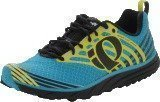 Pearl Izumi EMotion Trail N 1 Electric Blue/Lime