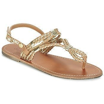 Pepe jeans JANE WOVEN METALLIC sandaalit