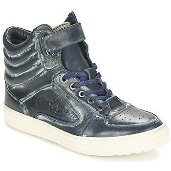Pepe jeans NORWICH korkeavartiset tennarit