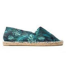 Pieces Haisha Espadrillos Jungle Black