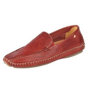 Pikolinos Kengät Punainen