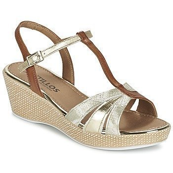 Pitillos LINE sandaalit