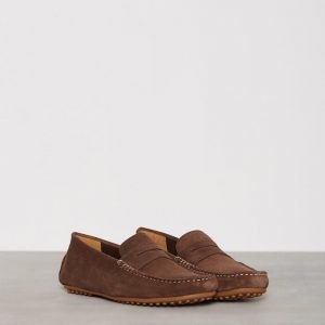 Playboy Niesta Loaferit Brown