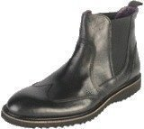 Playboy Playboy Ladies Chelsea Boot 110296 01-01 Black