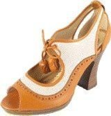 Poetic Licence Girl About Town 4015-2 Orange B