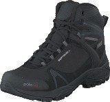 Polecat 430-3367 W Waterproof Warm Lining Black