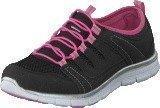 Polecat 435-0311 Black/pink