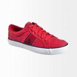 Polo Ralph Lauren Bollingbrook Canvas Sneaker Kengät