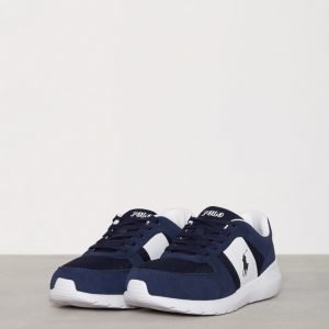 Polo Ralph Lauren Cordell Sneakers Tennarit Navy