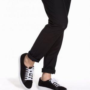 Polo Ralph Lauren Drew Sneakers Tennarit Musta