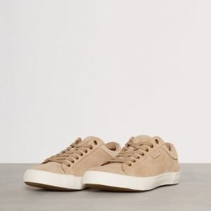 Polo Ralph Lauren Geffrey Sneakers Tennarit Tan