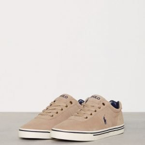Polo Ralph Lauren Hanford Sneakers Tennarit Milkshake