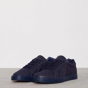 Polo Ralph Lauren Hugh Ne Sneaker Tennarit Navy