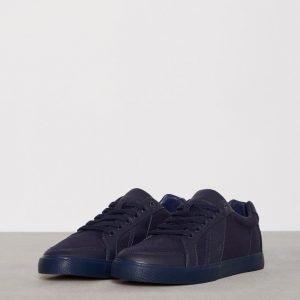Polo Ralph Lauren Hugh Ne Sneaker Tennarit Navy
