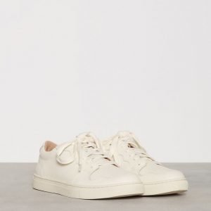 Polo Ralph Lauren Jeston Sneakers Tennarit Creme