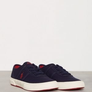 Polo Ralph Lauren Tyrian Sneakers Tennarit Navy