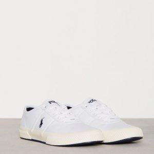 Polo Ralph Lauren Tyrian Sneakers Tennarit Valkoinen