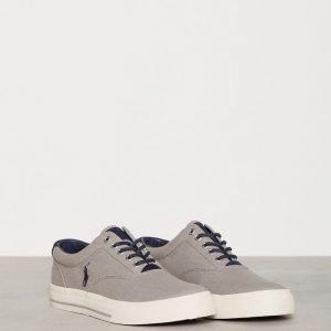 Polo Ralph Lauren Vaughn Ne Sneakers Tennarit Glacier