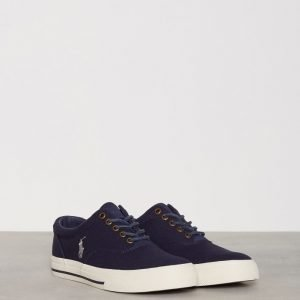 Polo Ralph Lauren Vaughn Ne Sneakers Tennarit Navy