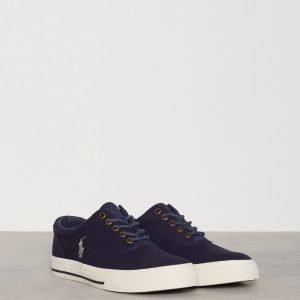 Polo Ralph Lauren Vaughn Ne Sneakers Tennarit Navy