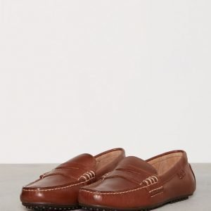 Polo Ralph Lauren Wes Loaferit Tan