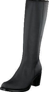 Primeboots Ascot Bisham High Black Brass
