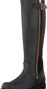 Primeboots Cartaya Aroche High Arizona black/SP black + brass