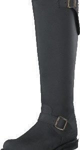 Primeboots Elviria High Old Crazy Black