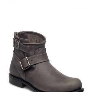 Primeboots Engineer Zip Low-103