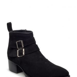 Primeboots Inez Low-189 Afelpado Black 36