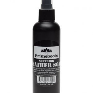 Primeboots Primeboots Leather Soap