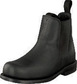 Primeboots UE5 Low-50 Woman Pull up black