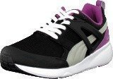 Puma Arial Basic Sports Wn'S Black-Vivid Viola