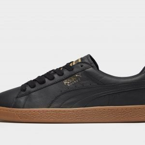 Puma Basket Classic Leather Musta