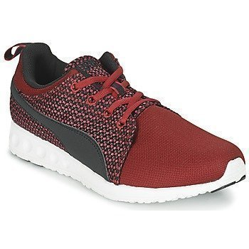 Puma CARSON RUNNER KNIT matalavartiset tennarit