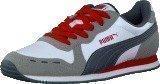 Puma Cabana Racer Sl Jr Gray/Wht