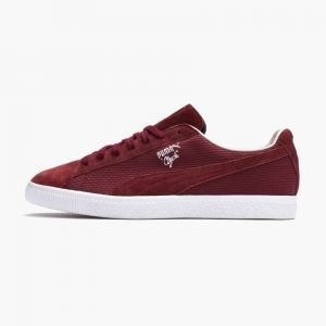 Puma Clyde Made in Japan