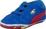 Puma Crib Pack Suede Superman Blue/Red