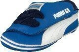 Puma Crib Pack Tom & Jerry Strong Blue-White