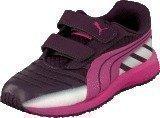 Puma Faas 300 V3 V Kids Purple