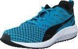 Puma Flare Jr Atomic Blue-Black-Black