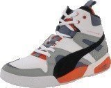 Puma Ftr Trinomic Slipstream Lite Gray/White