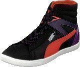 Puma Future Glyde Lite Mid Wn'S Blk/Red