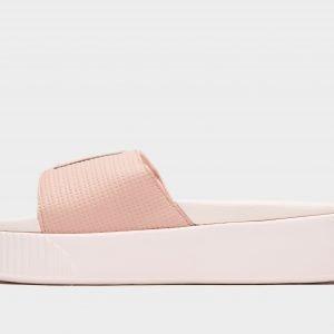 Puma Platform Sandaalit Vaaleanpunainen