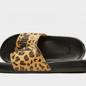 Puma Popcat Sandaalit Ruskea