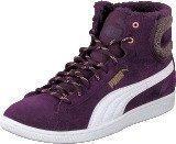 Puma Puma Vikky Mid Marl Purple